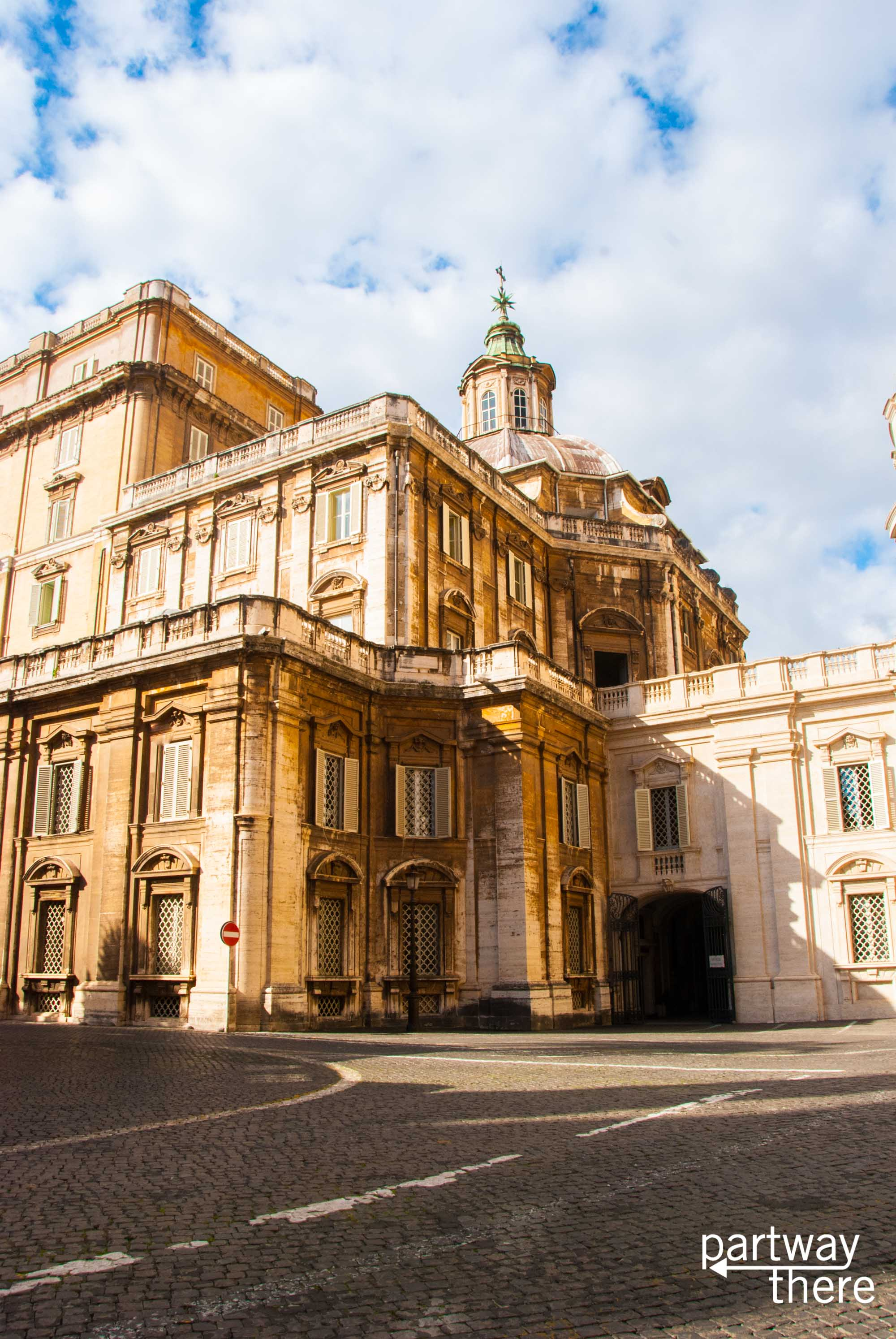 The Vatican Scavi Tour: What It Is & How To Get Tickets