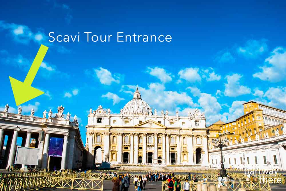 Day Guided Tour Of Rome